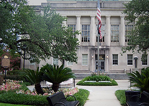 Terrebonne Parish Clerk of Court