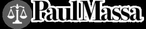 Terrebonne Parish traffic ticket lawyer Paul Massa logo